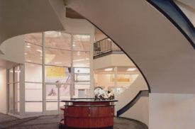 LAf-Neshaminy-Rotunda